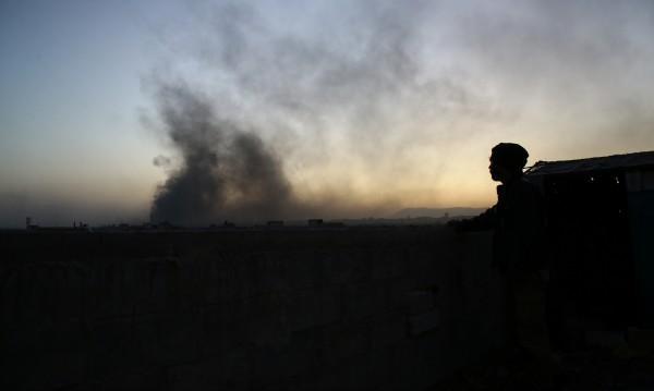 Москва се изложи: Обвини Пентагона с фалшиви снимки