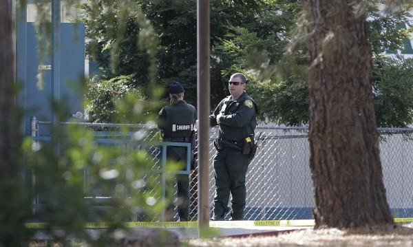 Вражда със съседи... и 5 мъртви в Северна Калифорния