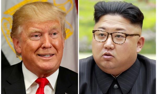Пхенян изригна: Тръмп е осъден на смърт от корейския народ!