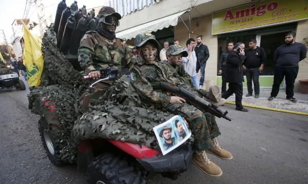 Хизбула – силният коз на Иран при регионални конфликти