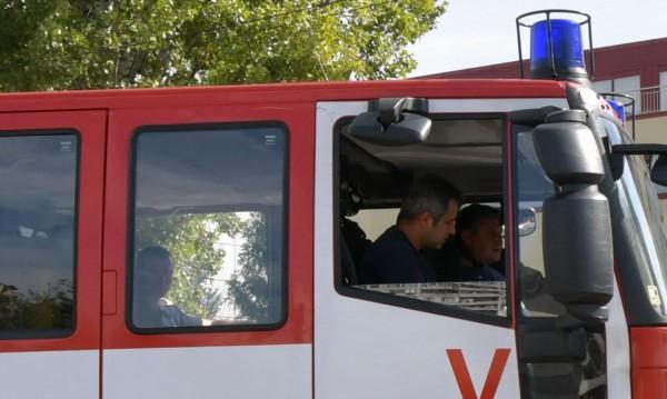 Арестуваха мъж от Севлиево заради пожар