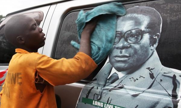 Зимбабве – страна в криза след 37 години власт на Мугабе