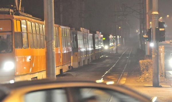 Общинар алармира: Закриват ключови трамваи!