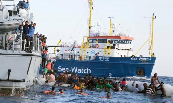 България взема още бежанци от Африка