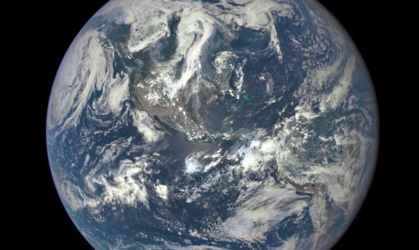 Земята се сблъскала с планета пришълец преди 750 млн. години