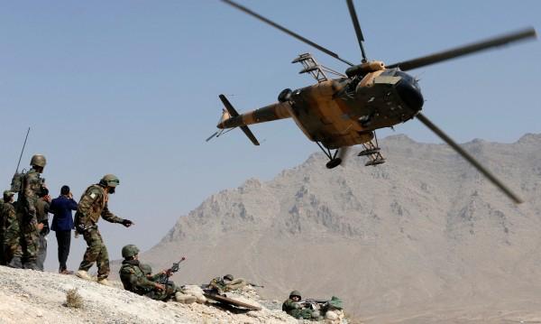 Афганистан къса с Русия, иска да се отърси от съветското наследство