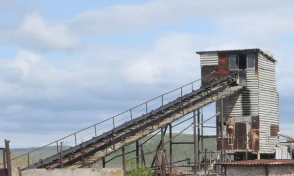 """Незаконни дейности в рудник """"Ораново"""" го правят смъртоносен"""