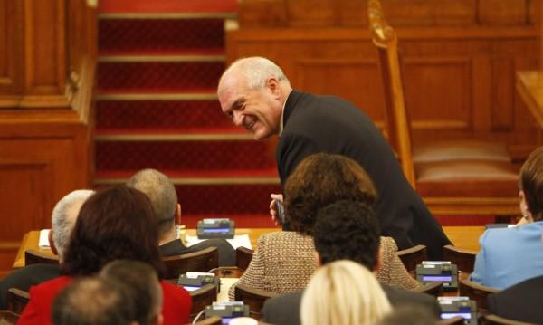 Премиерът Борисов не натягал Главчев! Каза ми: Решавай си!