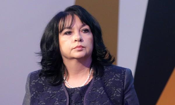 """Петкова: Има инвеститорски интерес към АЕЦ """"Белене"""""""