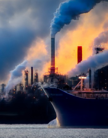 Климатичните промени – заплаха за човечеството