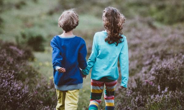 Кои са разлики при гледането на първо и второ дете?