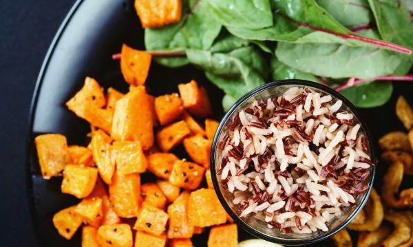 Полезни храни, които ни дават повече енергия