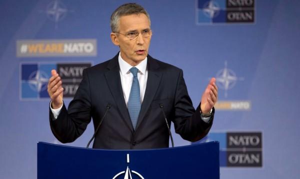 ЕС да смени НАТО с нова отбрана? Столтенберг не вярва
