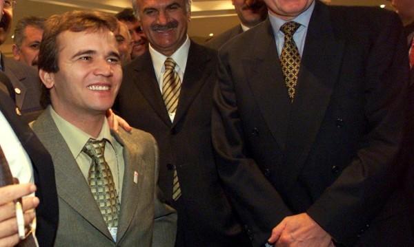 Тъжна вест: Отиде си легендата Наим Сюлейманоглу