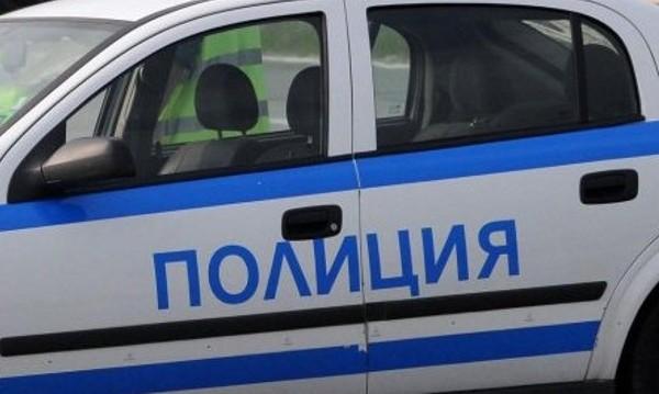 """Тяло на мъж открито на пътя между Елхово и ГКПП """"Лесово"""""""