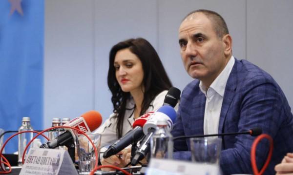 Цветанов: БСП доказаха, че не могат да работят за хората