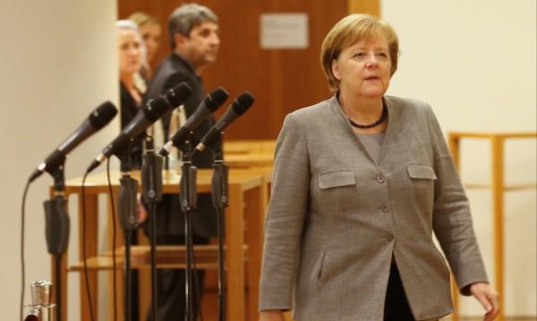 Криза в Германия: Преговорите за правителство се провалиха