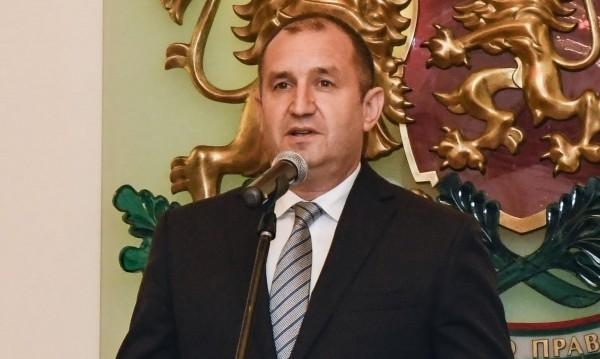 Президентът към Гришо: Голям успех на един българин!
