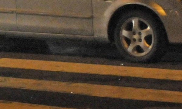 "Джип уби 16-годишен на ""зебра"" край Бургас"