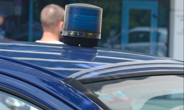 Спипаха полицейски началник да шофира мъртво пиян