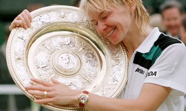 Тенис легендата Яна Новотна загуби битката с рака