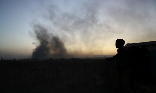 Южна Сирия: САЩ се радва на примирие, Иран планира следваща стъпка