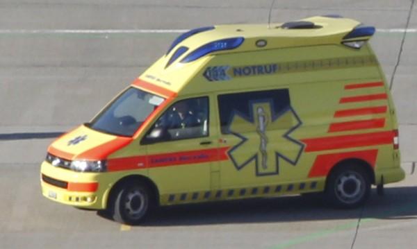 Човек загина при взрив в завод в белгийския град Гент
