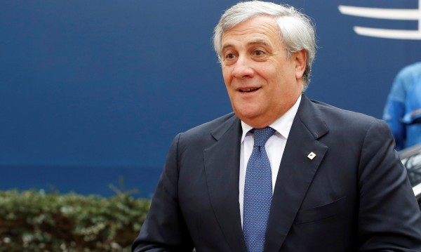 Шефът на Европейския парламент идва в София