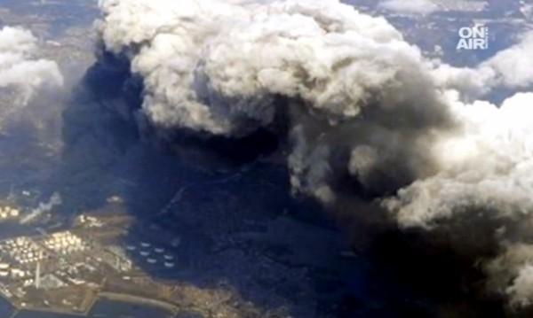 Русия призна: Има повишено ниво на радиоактивност!