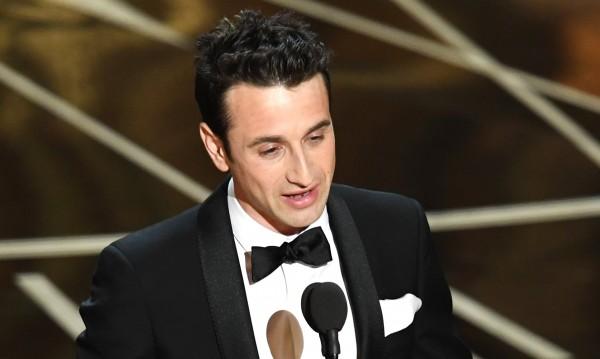 """Джъстин Хъруиц – как се създава музика за """"Оскар""""?"""