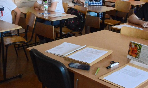 Само 2% от учениците ни се справят с най-трудните задачи