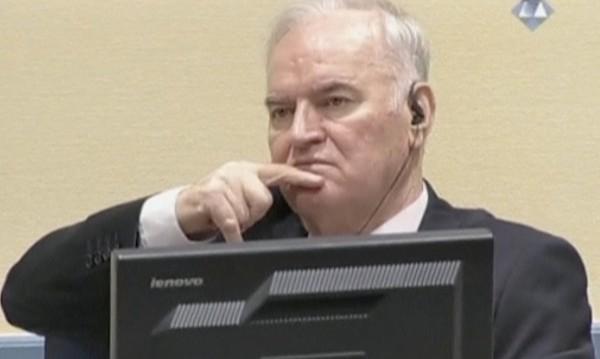 След присъдата на Младич: ЕС зове за мир на Балканите