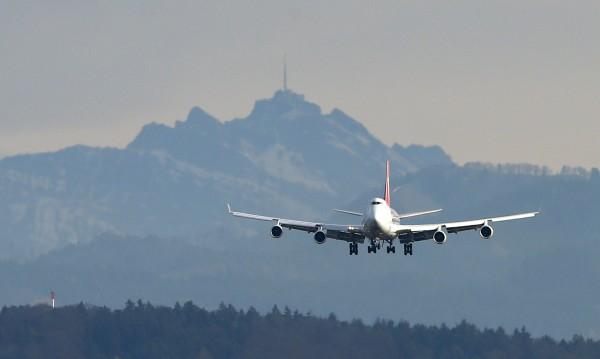 Да си купиш Boeing 747 в нета... Може - в Китай