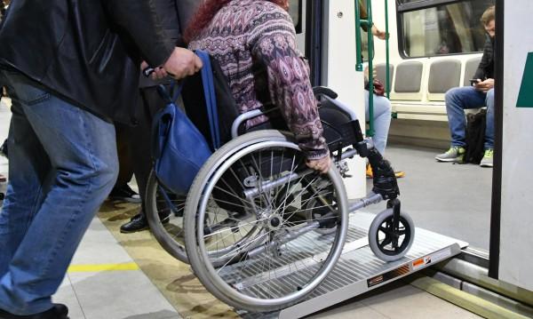 Инвалиди vs. хора с увреждания? Параолимпиец внася закон