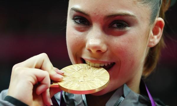 Лекар призна, че е изнасилвал олимпийски шампионки