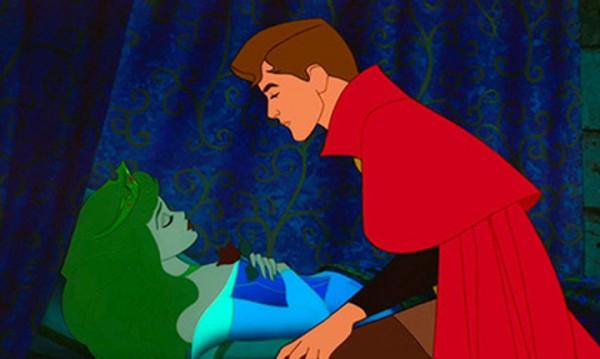 """""""Спящата красавица"""" одобрява изнасилването?! А децата ни?"""