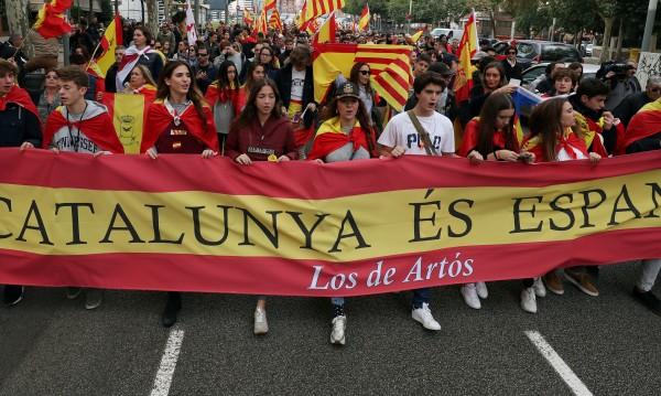 Сепаратистите в Каталуния – готови за преговори с Мадрид?