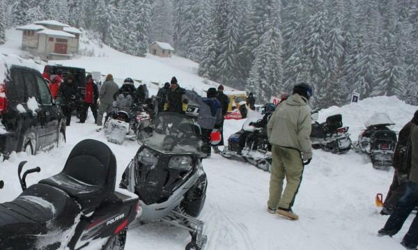 Готови за планина: Руснаците превземат Пампорово!