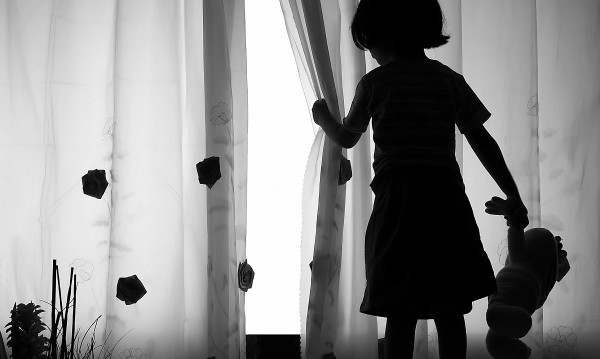 Български сирачета – сексуални роби в Саудитска Арабия!