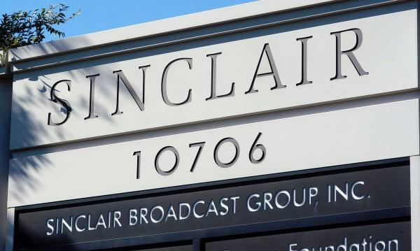 Възходът на медийната империя Sinclair при Тръмп