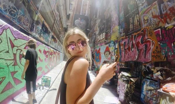Блогърка загина, опита да си направи селфи