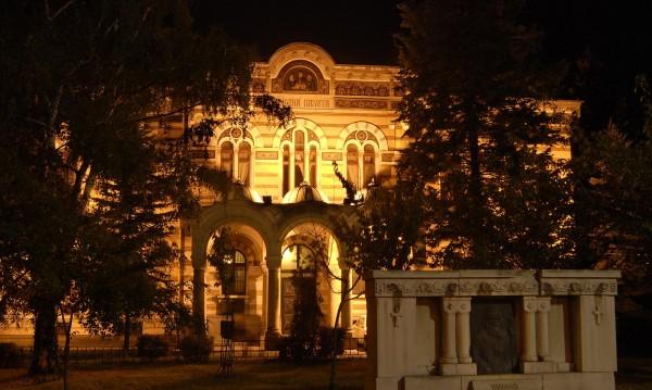 Историци до Синода: Приемете Македонската църква!