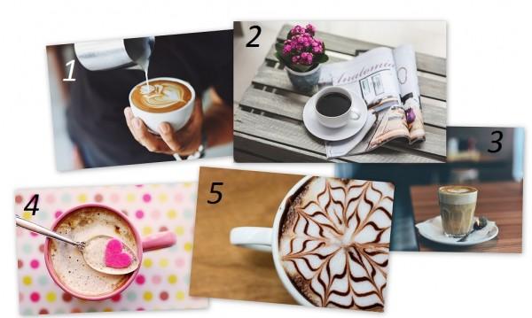 Тест: Какъв ще е денят ви според избора на кафе?