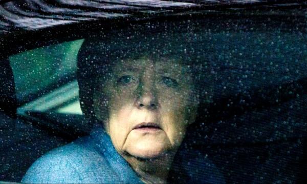 Задава ли се решение на политическата криза в Германия?