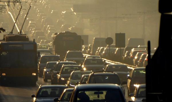 Замърсяването в градовете – опасно като край Чернобил?