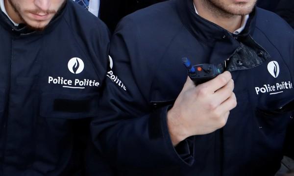 Безредици в Брюксел и 50 арестувани, атакували полицаи