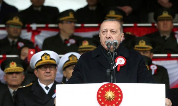 Ердоган: Подавам оставка, ако намерят мои сметки в чужбина!