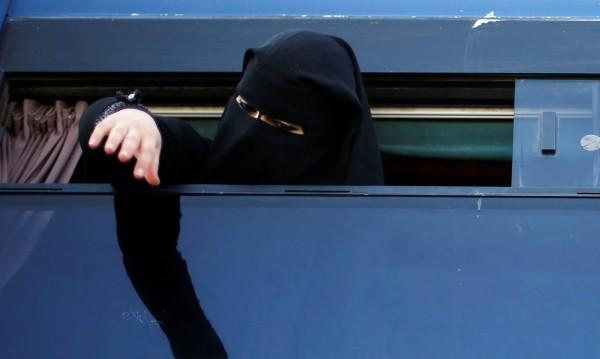 Жени на джихадисти: Децата ни ще възродят халифата!