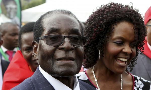 """Милионите на клана """"Мугабе"""" – ще си ги върне ли Зимбабве?"""