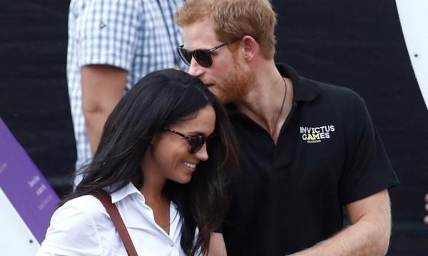Кралска сватба се задава: Хари и Мегън Маркъл – сгодени